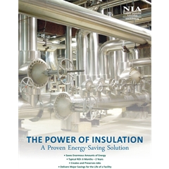 The Power of Insulation Brochure