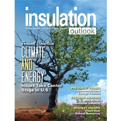 Canada/Intl - Insulation Outlook 1-Year Subscription
