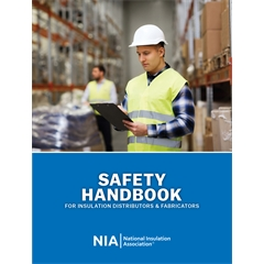 Safety Handbook for Distributors/Fabricators